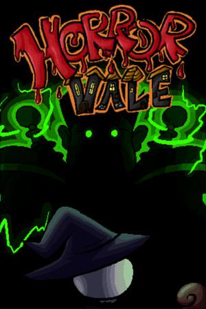 HorrorVale poster image on Steam Backlog