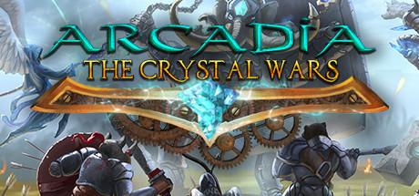 Купить Arcadia: The Crystal Wars