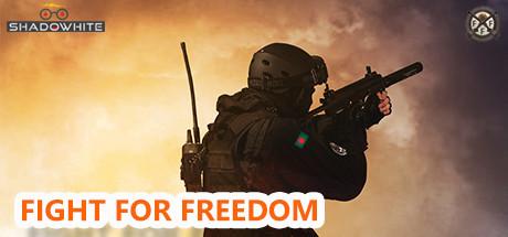 Купить Fight For Freedom