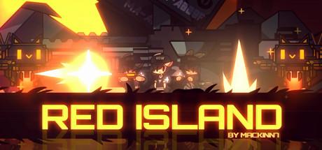Купить Red Island