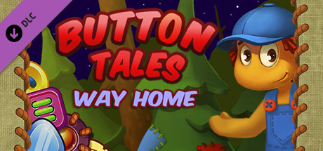 Button Tales: Way Home cover art