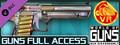 World of Guns VR: Guns Full Access-dlc