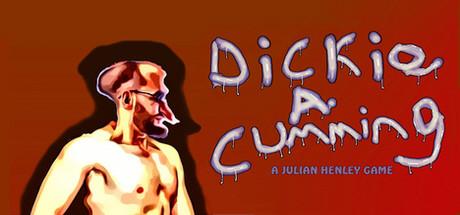 Купить Dickie A Cumming