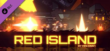 Купить Red Island - Official Soundtrack (DLC)