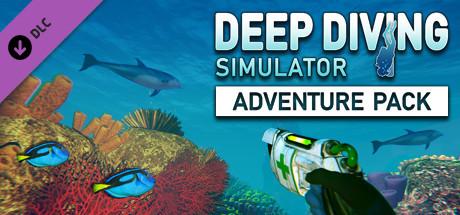 Deep Diving Simulator - Adventure Pack