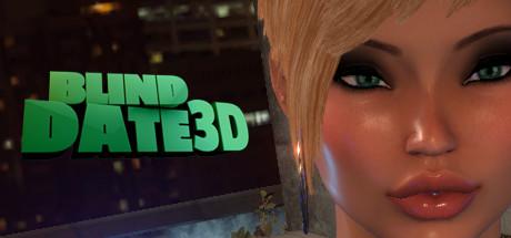 Купить Blind Date 3D