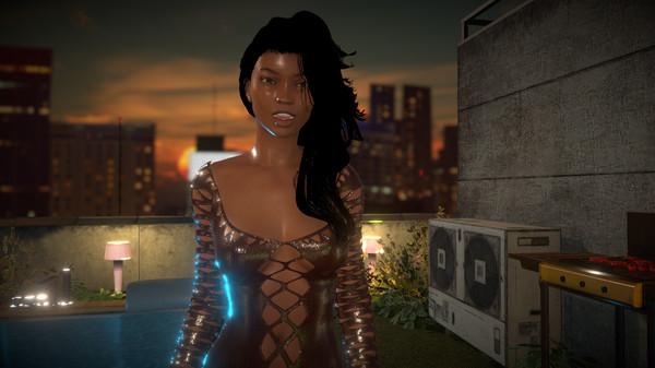 Blind Date 3D