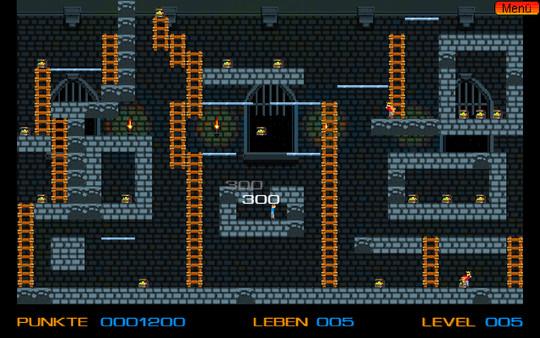 C64 & AMIGA Classix Remakes Sixpack 3
