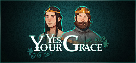 Yes, Your Grace cover art