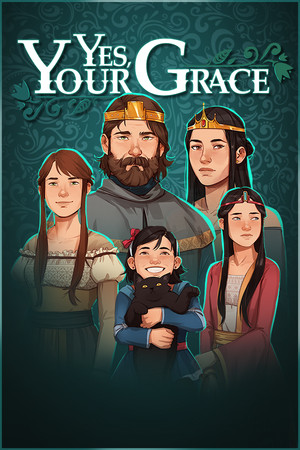 Yes, Your Grace poster image on Steam Backlog