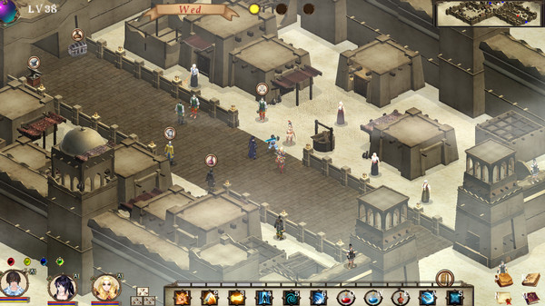 Singaria ScreenShot 1