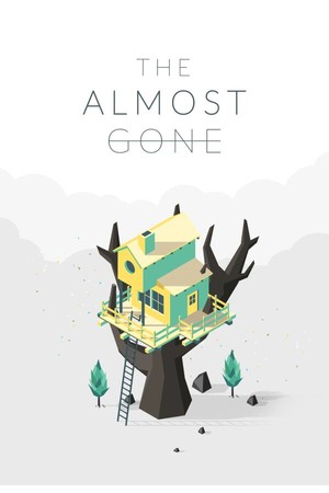 The Almost Gone poster image on Steam Backlog