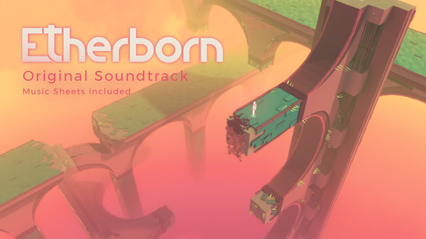 Etherborn - Original Soundtrack (DLC)