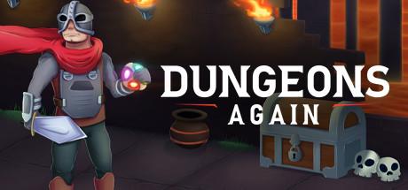Купить Dungeons Again