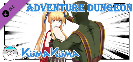 Купить KumaKuma - Adventure Dungeon (DLC)