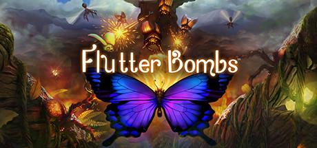 Купить Flutter Bombs