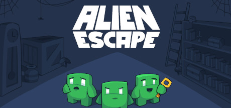 Купить Alien Escape