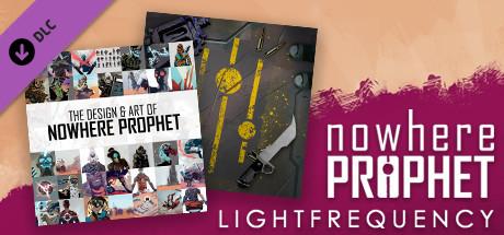 Купить Nowhere Prophet - Digital Extras (Soundtrack, Artbook and more) (DLC)