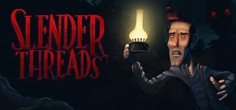 Slender Threads title thumbnail