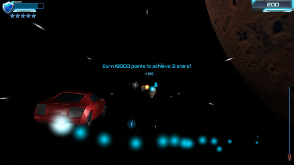 Elon Simulator 2019