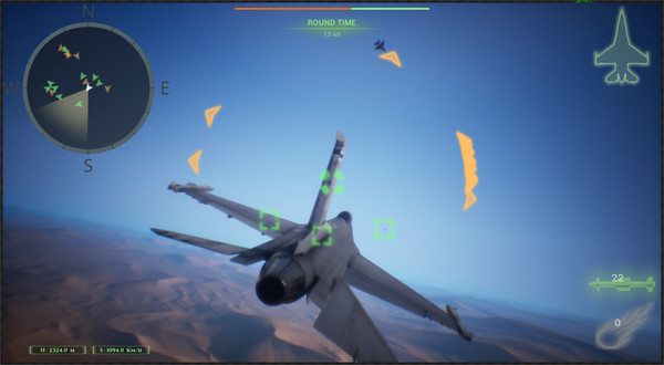 Art Of Air War-DARKSiDERS [CRACK]