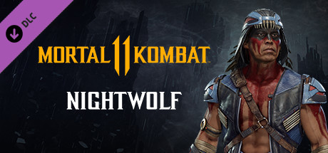 Steam DLC Page: Mortal Kombat 11