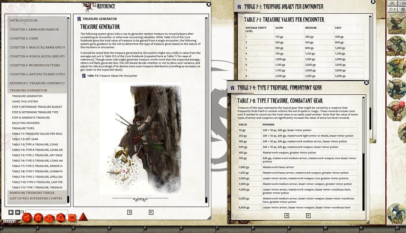 Fantasy Grounds Pathfinder Rpg Ultimate Equipment Pfrpg Steam Discovery The system allowed for 3.5 materials to continue in. fantasy grounds pathfinder rpg ultimate equipment pfrpg steam discovery