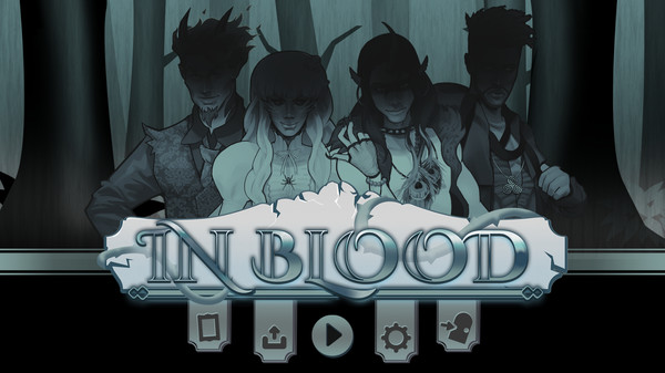 In Blood