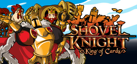 Shovel Knight: King of Cards on Steam Backlog