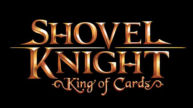 Shovel Knight: King of Cards - Steam Backlog