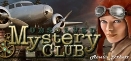 Купить Unsolved Mystery Club: Amelia Earhart