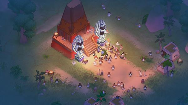 Godhood - Supporter Edition Upgrade (DLC)