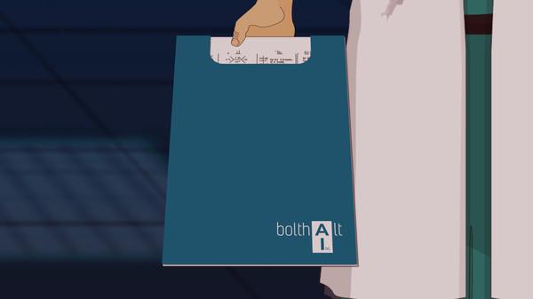 BoltHalt