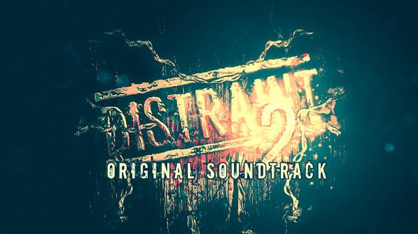 DISTRAINT 2 - OST (DLC)