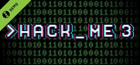 hack_me 3 Demo