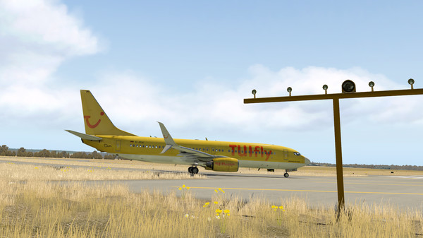 X-Plane 11 - Add-on: Aerosoft - Paderborn XP (DLC)