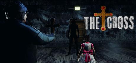 Купить The Cross Horror Game