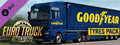 Euro Truck Simulator 2 - Goodyear Tyres Pack