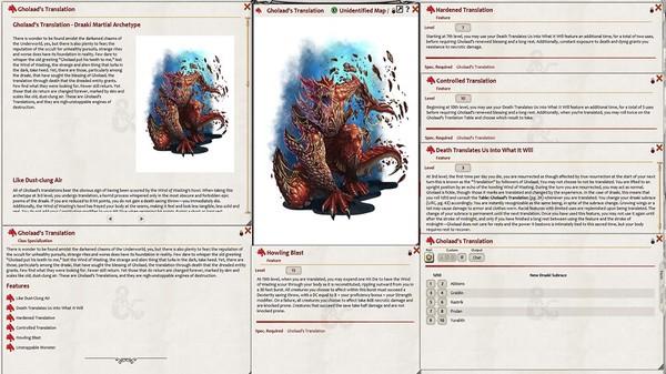 Fantasy Grounds - Occult Secrets of the Underworld (5E) (DLC)