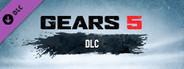 Gears 5 - Ultra-HD Texture Pack