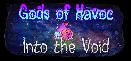 Купить Gods of Havoc: Into the Void