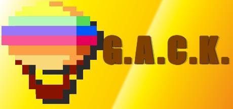 Купить G.A.C.K. - Gaming App Construction Kit
