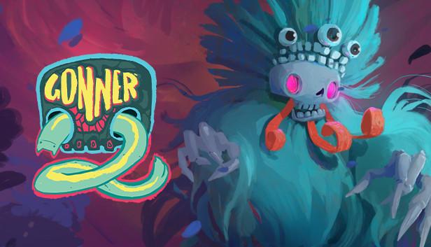 GONNER2 en Steam