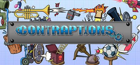 Купить Contraptions