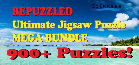 Купить Bepuzzled Ultimate Jigsaw Puzzle Mega Bundle