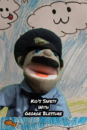 Kid's Safety With George Blessure poster image on Steam Backlog