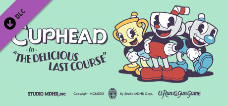 Cuphead - The Delicious Last Course