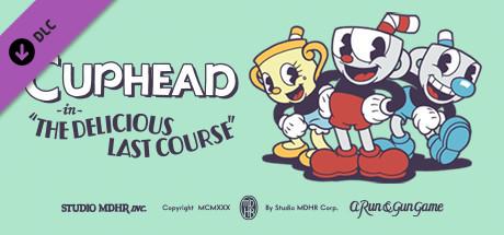 Cuphead - The Delicious Last Course