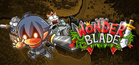 Купить 惊奇剑士(Wonder Blade)