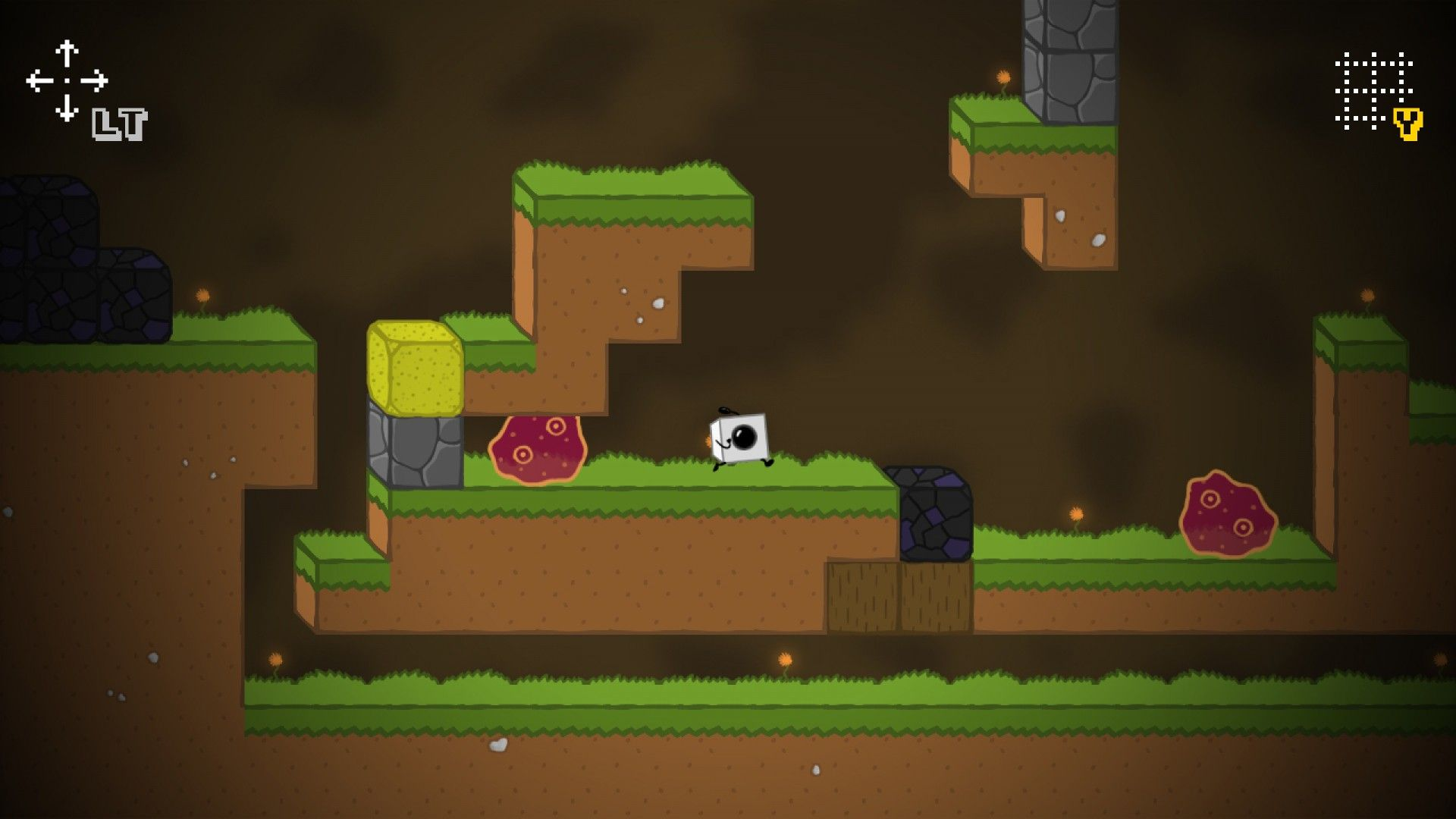 Blocks That Matter screenshot 1